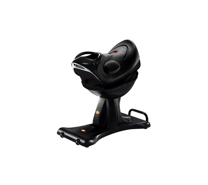 [L] 탄다VR 승마운동기 어드렉션 VR (본체+VR) / 월 49,500원