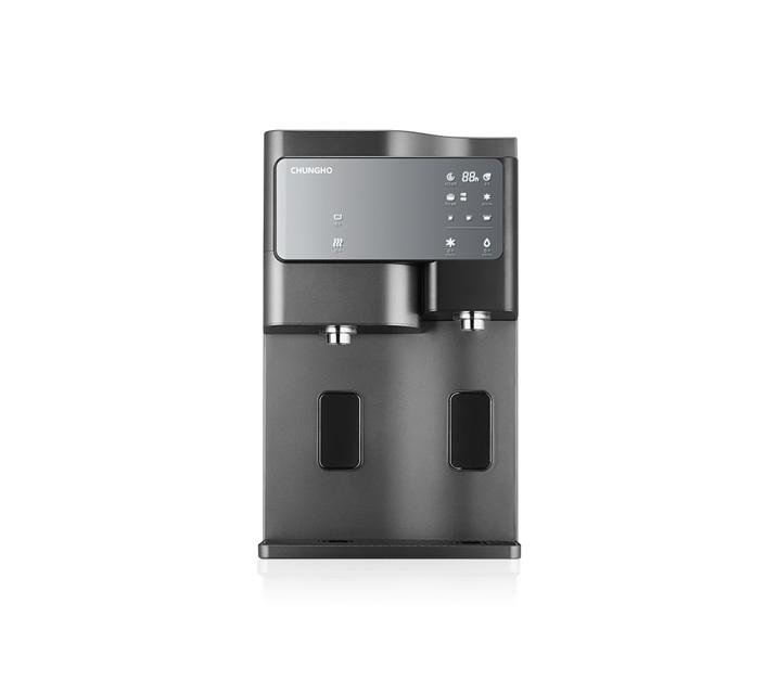 [C] 청호 이과수 살균냉정수기 SANITA 티탄 WP-60C8560M / 월 35,900원