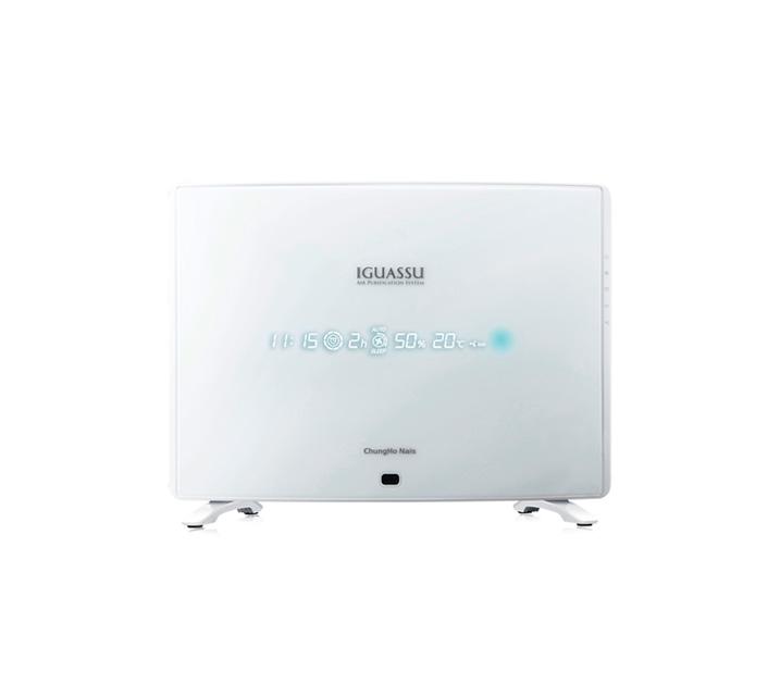 [C] 청호 공기청정기 휘바람 숨소리(스탠드) CHA-N500A / 월 29,900원