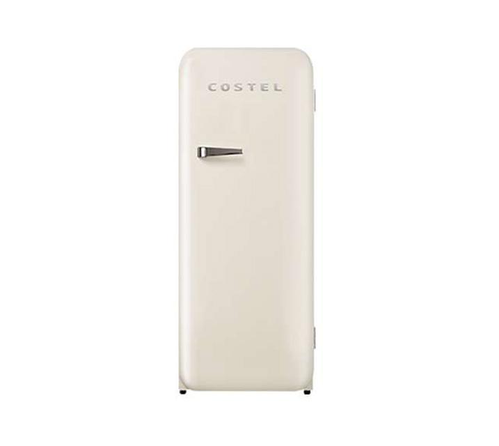 [L] 코스텔 냉장고 281L 아이보리 CRS-281HAIV / 월 29,900원