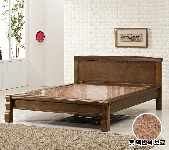 누리보 S 돌 흙침대 (온수형 홍맥반석보료) / 월61,800원