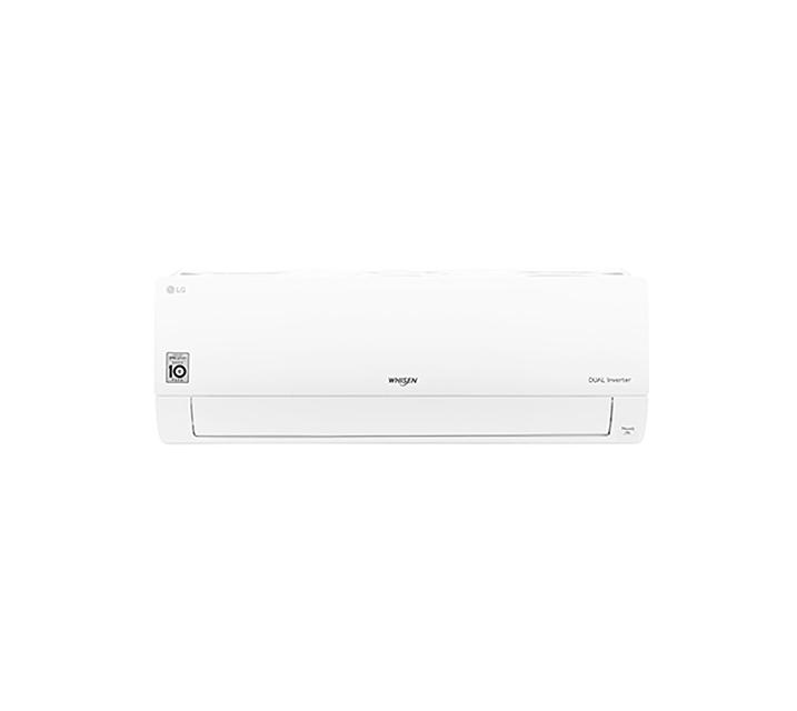 [L] LG 휘센 벽걸이 냉난방 에어컨 11평형 SW11BAKWAS / 월41,500원