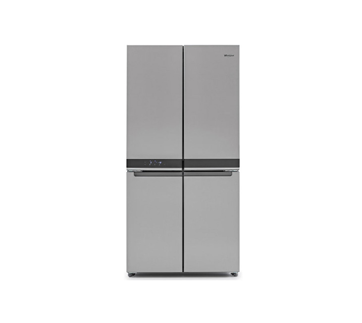 [S] 월풀 세미빌트인 4도어 냉장고 6WQN1SS / 월 47,000원