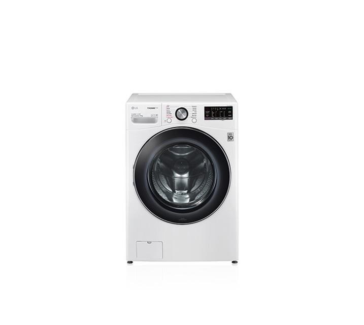 [L] LG 트롬 드럼 세탁기 21kg 화이트 F21WDD / 월38,900원