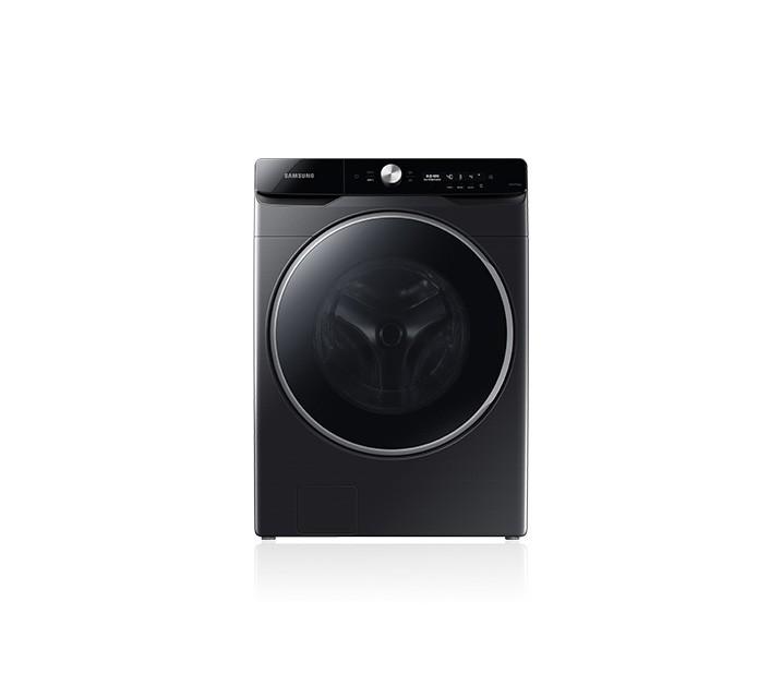 [L] 삼성 그랑데 드럼세탁기 24Kg 블랙케비어 WF24T9500KV / 월51,600원