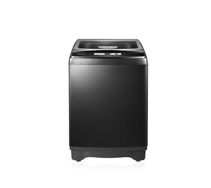 [L] 루컴즈전자 전자동통돌이세탁기 16kg 펄 다크그레이 W160M01-S / 월22,900원