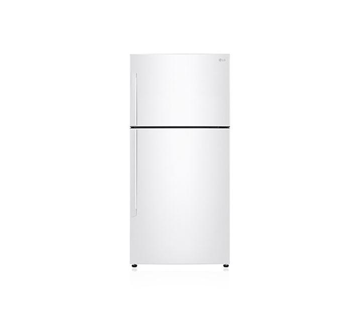 [L] LG 일반냉장고 592L 화이트 B600WMM / 월29,900원