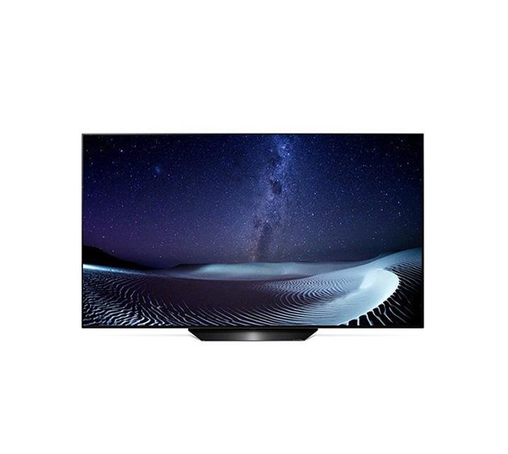 [L] LG전자 UHD-TV OLED 55인치블랙 OLED65BXFNA  / 월79,900원