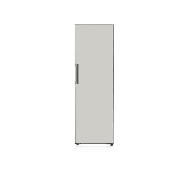 [S] LG 오브제컬레션 컨버터블 패키지 김치냉장고 324L 그레이 Z320MGS / 월41,500원
