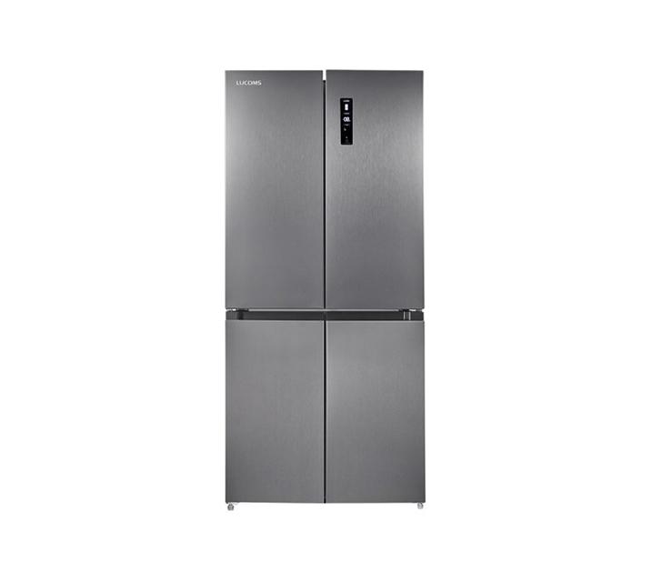 [L] 루컴즈전자 냉장고 양문형 482L R48K01-S / 월25,900원