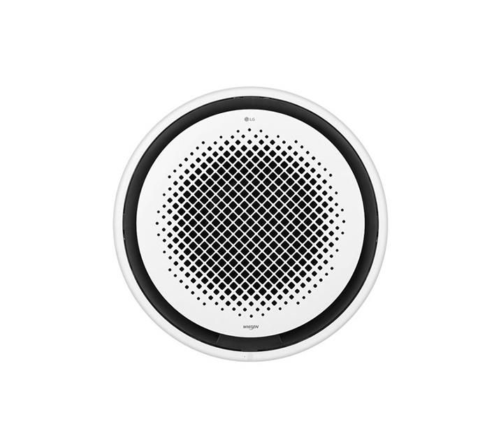 [S] LG 천장형 원형(노출) 냉난방기 화이트 25평형 TW0900Y2SR / 월83,500원