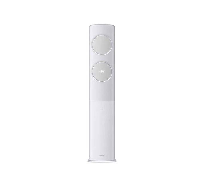 [L] 삼성 비스포크 무풍에어컨 무풍클래식 청정 17평형 (화이트/그레이) AF17A7974GSS / 월59,900원